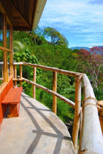 El Salto Ecolodge Photo