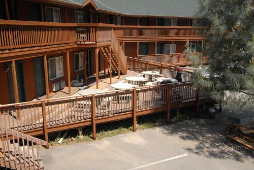 Corral Creek Resort Photo