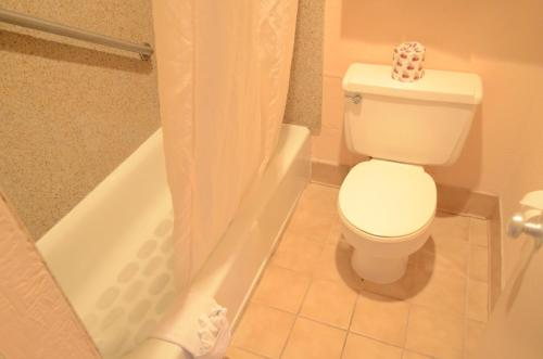 Americas Best Value Inn- near NRG Park/Medical Center - Houston, TX 77025