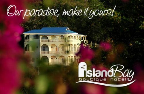 Island Bay Boutique Hotel