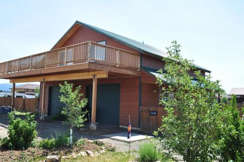 Pagosa Peak Vista Apartment - Pagosa Springs, CO 81147