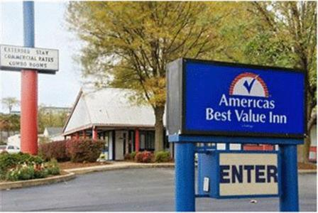 America's Best Value Inn Covington Photo