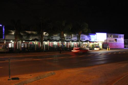 The New Maroela Hotel Photo