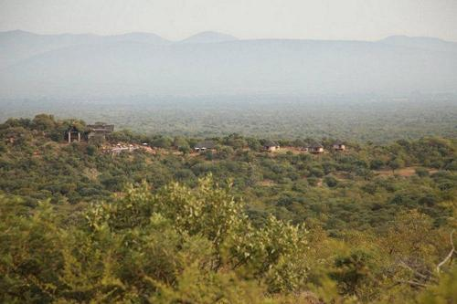 Soul of Africa Lodge Photo