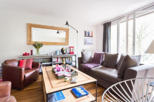 onefinestay - Boulogne private homes photo 6