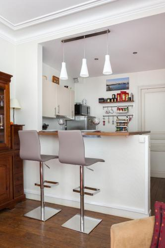 onefinestay - Boulogne private homes photo 13