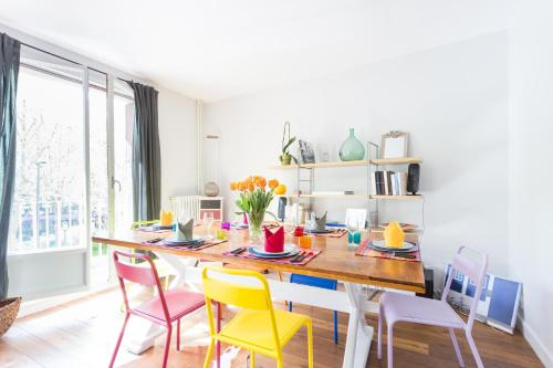 onefinestay - Boulogne private homes photo 14