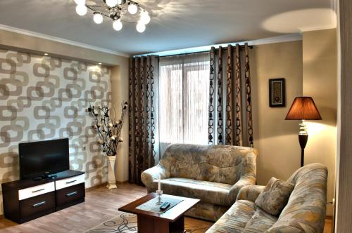 VIP Apartment in Brest - фото 0