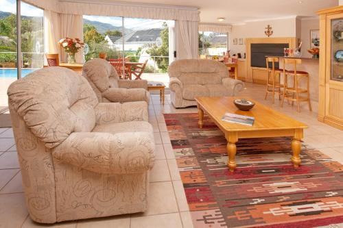 Anha Casa Guest House Hermanus Photo