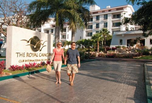 The Royal Cancun, All Suites Resort Photo