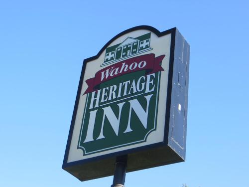 Heritage Inn Photo