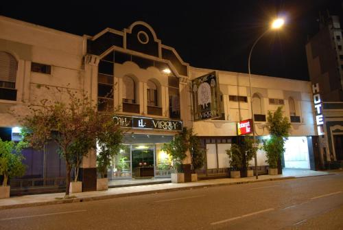 Hotel El Virrey Photo