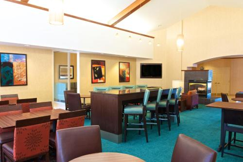 Residence Inn Phoenix Airport photo 20
