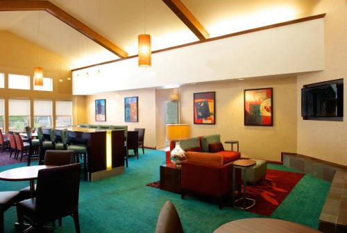 Residence Inn Phoenix Airport photo 21