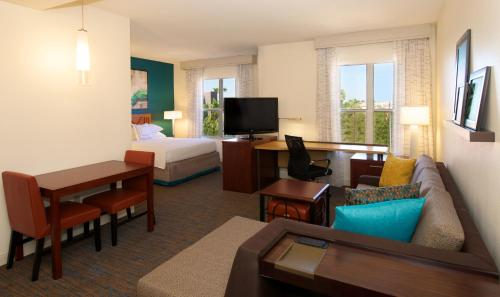 Residence Inn Phoenix Airport photo 23