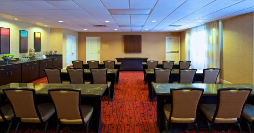 Residence Inn Phoenix Airport photo 24