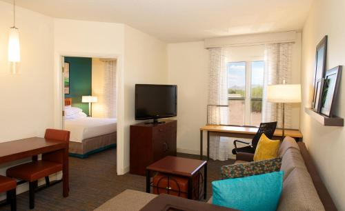 Residence Inn Phoenix Airport photo 27