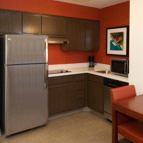 Residence Inn Phoenix Airport photo 28
