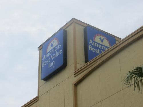 Americas Best Value Inn Austin Photo
