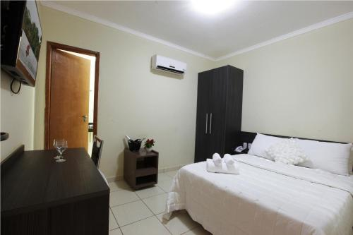 Amazon Xingu Hotel Photo