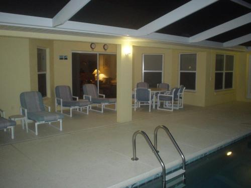 Villa at the Fairway by Golf Resort Inverness Photo