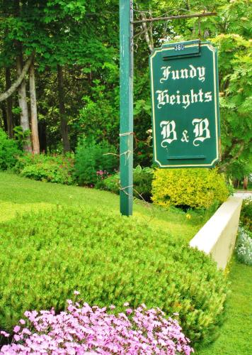 Fundy Heights B&B Photo
