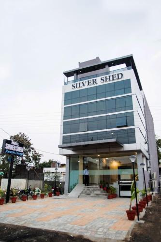 Hotel Silver Shed