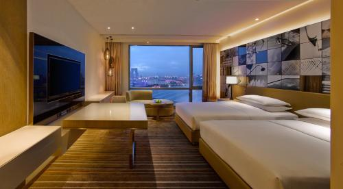 Hyatt Regency Suzhou photo 3
