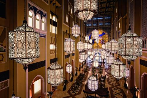 Mövenpick Hotel Ibn Battuta Gate photo 8