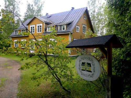 Hiekkaranta Bed & Breakfast, Куортане