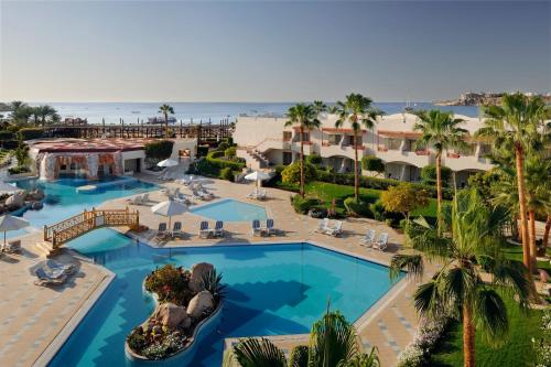 Sharm El Sheikh Marriott Resort, Шарм-эль-Шейх
