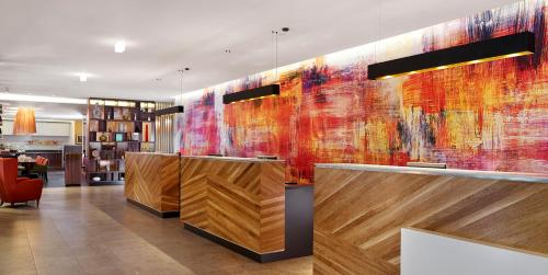 DoubleTree by Hilton London-Islington, eco-hotel in Londen, Verenigd Koninkrijk