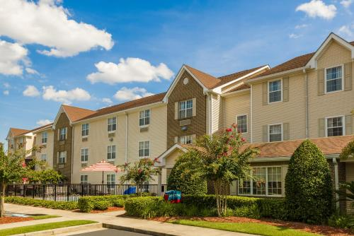 Picture of TownePlace Suites Mobile