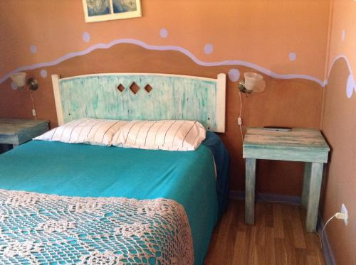 Hostal Aldea del Elqui Photo