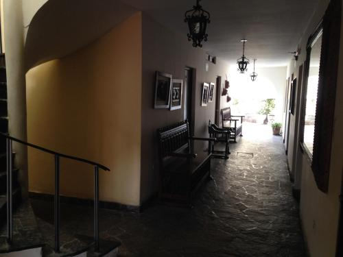 Huanchaco Hostal Photo