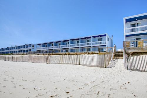 Montauk Blue Hotel Photo