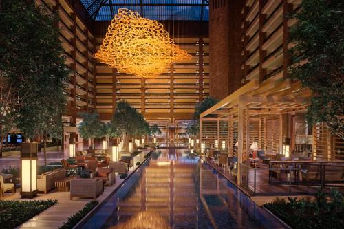 Hilton Anatole Photo
