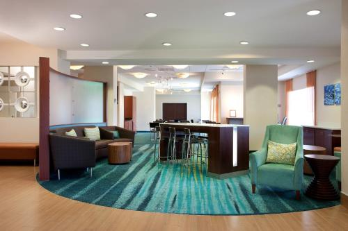 SpringHill Suites Los Angeles LAX/Manhattan Beach Photo