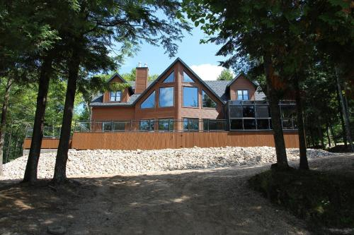 Chalet Movendo Photo