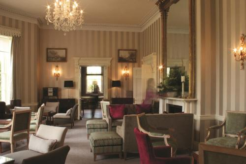 St Michael's Manor Hotel - St Albans photo 21