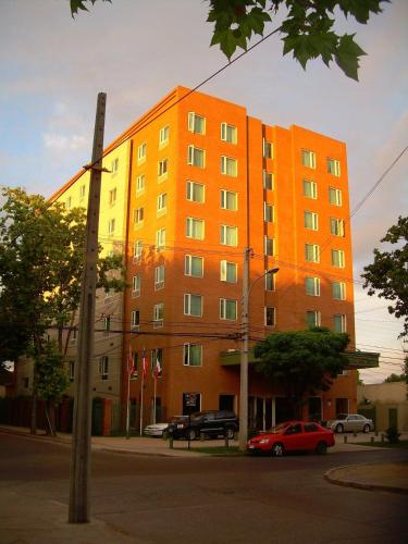 Hotel Diego De Almagro Talca Photo