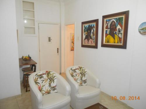 Apartamento Gustavo Sampaio - Leme Photo