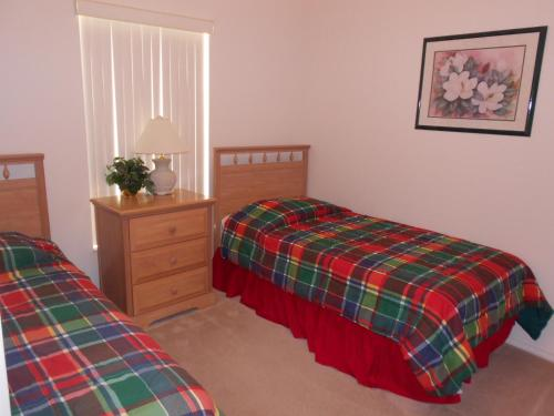 Villa Golf & Fun by Golf Resort Inverness Photo