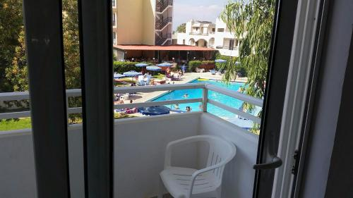 Solemar Apartments - Sotiros 95 Greece