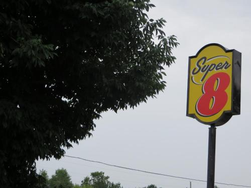 Super 8 - Chillicothe Photo