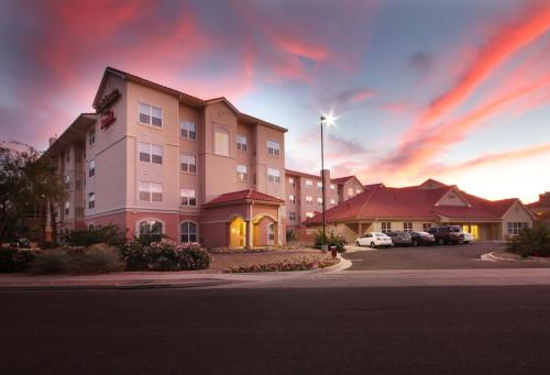 Residence Inn Tucson Williams Centre Photo