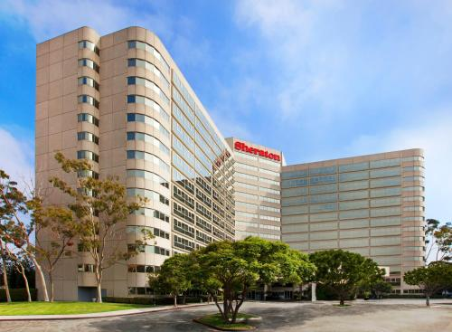 Sheraton Gateway Los Angeles - Los Angeles, CA 90045