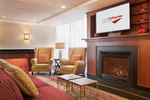 Hotel Carlingview Toronto Airport Photo