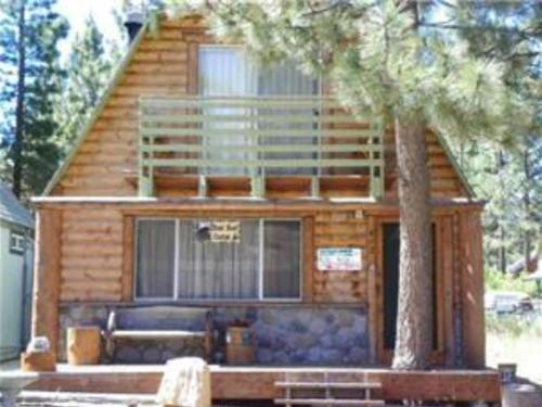 Bear Trap By Big Bear Cool Cabins
