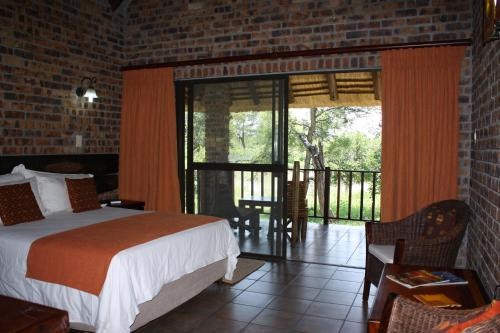 Gomo Gomo Game Lodge Photo